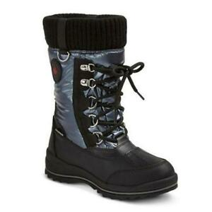 Storm by Cougar Girls Winter Snow Boots
