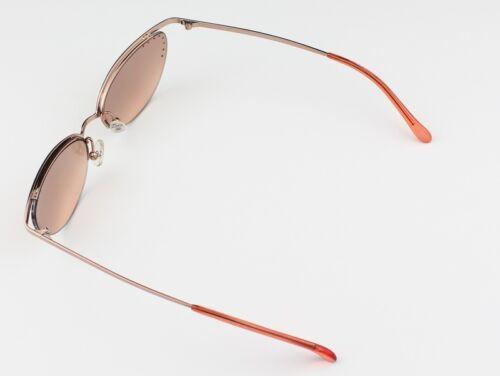 Benetton Sonnenbrille Sunglasses Art BEN 368 A39 Kupfer Rose NEU
