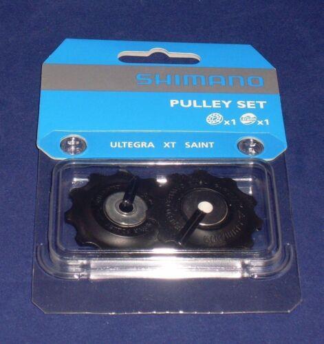 Shimano RD-6700 Ultegra XT Saint Jockey Wheels Mech Guide Pulley Set Y5X998150