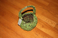 Pottery Barn Easter Greenvine Basketsmall Sold Out Green Vine 2 Available