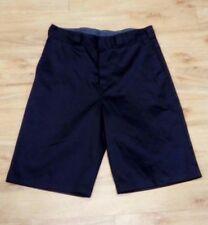Stars & Black Shorts / Poly Cotton / Black - 1034