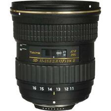 Tokina AT-X PRO 116 11-16mm f/2.8 DX II Lens For Nikon New