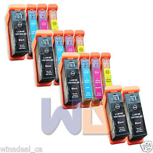 14-Pack-Lexmark-100XL-105XL-108XL-100-XL-Compatible-Ink-Cartridge-Lexmark-100XL