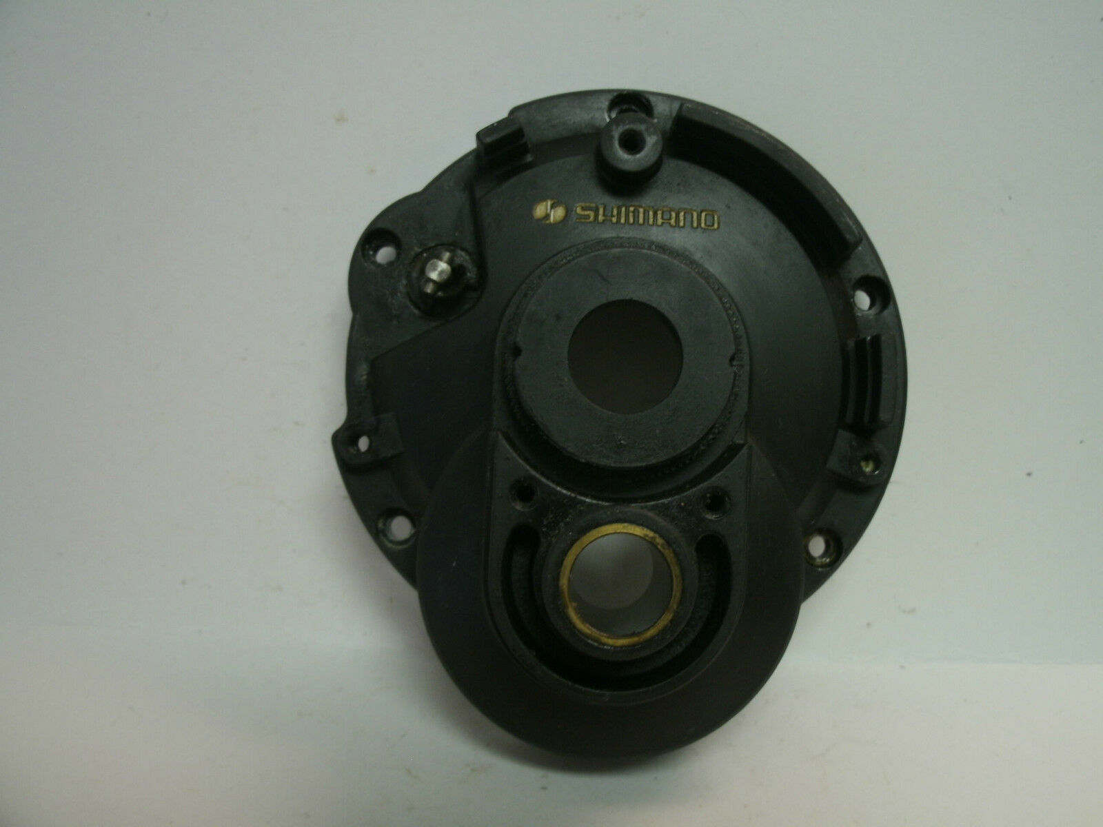 USED SHIMANO REEL PART - Beastmaster 20/30 2 Speed - Right Side Plate