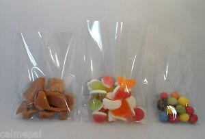 200-x-clair-violoncelle-affichage-sacs-cadeau-bonbons-chocolat-fete-tailles-diverses