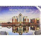 Manchester A5 1782937897 Carousel Calendars 2014 Calendar