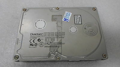 Quantum Fireball 6.4AT CR64A101 6.4GB HDD D8372-60101