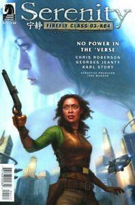 Serenity-No-Power-IN-The-Verse-2016-Ltd-4-como-Nuevo-NM-Cvra-Comics