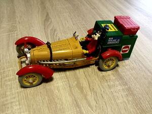 Voiture Bugatti 1934 Auto Di Pippo-Goofy 1/18 Walt Disney