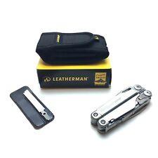 Leatherman Surge Multi Tool -Stainless - Black Nylon Sheath Included - 830159