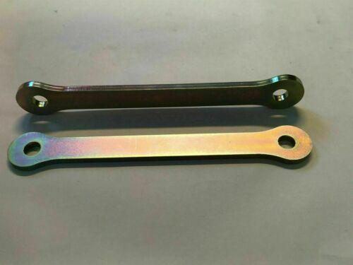 A2 Honda NC700 /& NC750 Jack de 2012-2019 Up Kit Perro Huesos cauces de suspensión