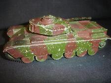 Old Vtg Dinky Toys SUPERTOYS #651 Centurion Military Tank England Diecast