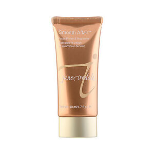 Jane Iredale Smooth Affair Facial Primer & Brightener - 50ml/1.7oz Facial Cleansing Oil Rosy Resolution By Trillium