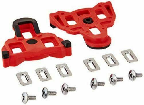Shimano SPD-SL Compatible Road Bike Pedal Cleats