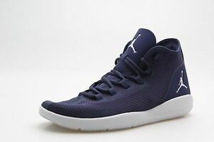 834064-402  Jordan Men Reveal Midnight Navy Platinum Infrared 23