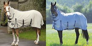 Image Is Loading Shires Attached Neck Maxi Flow Combo Belly Flap