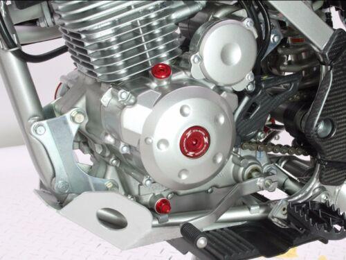 Zeta Engine Plug KX250F 04-10 RMZ250 04-06 KX250 KX 250F 250 F RMZ RM Z250