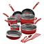 15-Piece-Rachael-Ray-Cucina-Hard-Aluminum-Enamel-Nonstick-Cookware-Modern-Set thumbnail 28