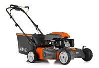 Husqvarna 190cc 22 Self-propelled Awd 3-in-1 Gas Lawn Mower, Orange | Hu800awd