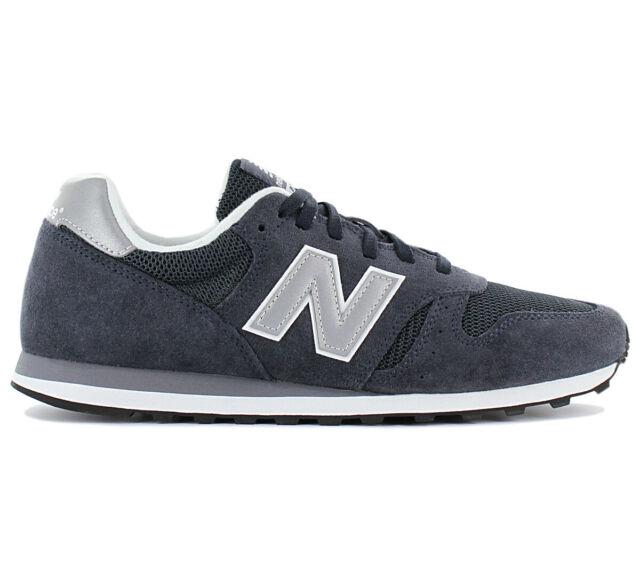 fb6de417902849 New Balance Classics 373 Herren Sneaker ML373 ML373NAY Schuhe Turnschuh  Blau NEU