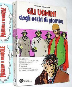 breccia-oesterheld-GLI-UOMINI-DAGLI-OCCHI-DI-PIOMBO-oscar-mondadori-n-521-1-edi