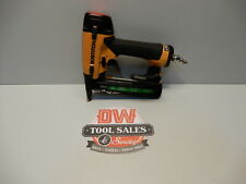 Bostitch Sx1838 Staple Gun 18 Gauge Crown Stapler Air Tool Used