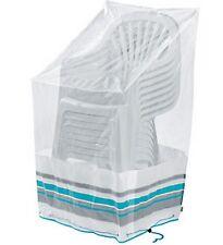 Housse Design de protection chaises de jardin, barbecue, fauteuil