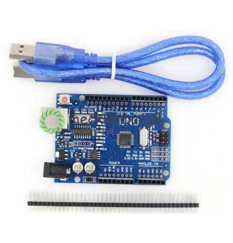 4x Kühlkörper Arduino kompatibel 4x A4988 CNC V3.0 shield Uno R3 CH340