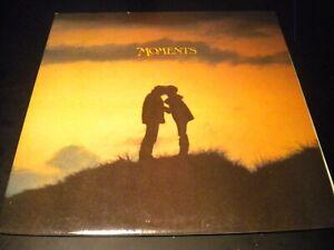 Moments-Double-Vinyl-Record-LP-Album-Various-Artists-1975