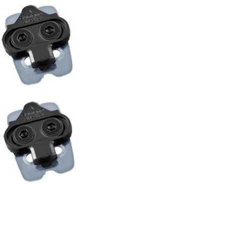 Shimano SPD Cleats Sm-Sh 51 with Counter Plate