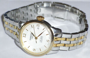 Tissot-Le-Locle-Ladies-Automatic-Watch-L134-234-Boxed-LOCKDOWN-KNOCK-DOWN-PRICE