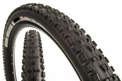 New Maxxis Aggressor 29 x 2.5WT Folding EXO Tubeless Ready Bike Tire DC 2.50