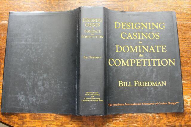 casino casino competition design designing dominate friedman international standard