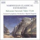 Norwegian Classical Favorites, Vol. 2 (CD, Mar-2004, Naxos (Distributor))