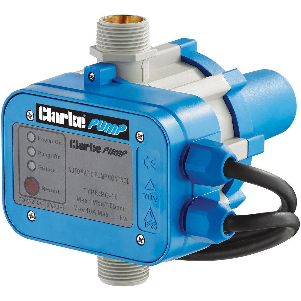 Clarke EPC800 unidad de control electrónico de bomba de agua - 7230698