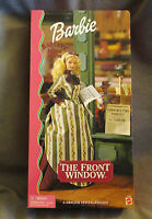 2000 Barbiethe Front Window Doll Grolier Special Edition