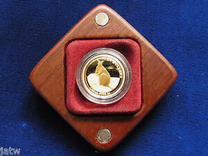 Australia-2012-Gold-Ten-Dollars-1-10oz-Mareeba-Rock-Wallaby-Proof
