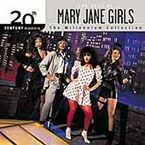 The-Mary-Jane-Girls-20th-Century-Masters-Millennium-Collection-New-CD