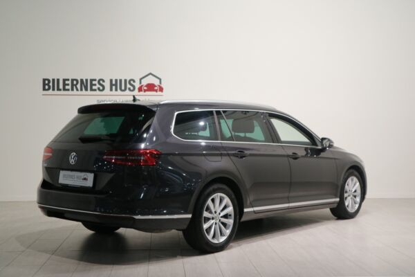 VW Passat 1,5 TSi 150 Highl. Prem. Vari. DSG - billede 1