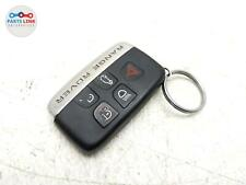 13 16 Range Rover L405 Remote Lock Smart Key Fob 5 Buttons Switch Sport Evoque Fits More Than One Vehicle