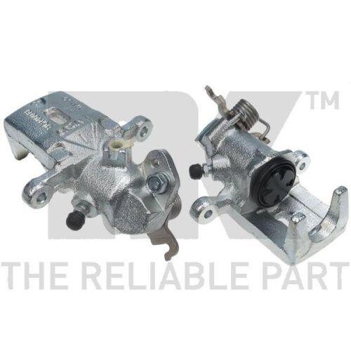 NK 213541 Bremssattel Bremszange ohne Pfand pfandfrei Hinterachse hinten