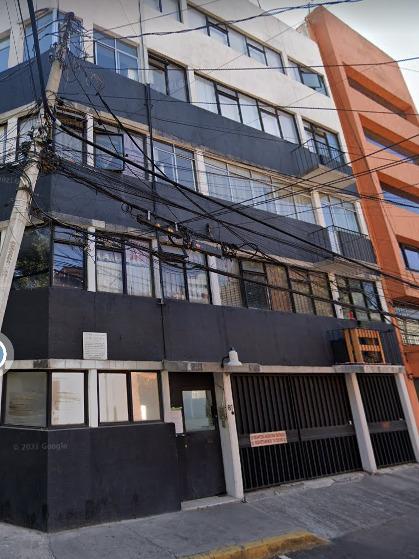 Excelente Inversión Departamento en Delegación Benito Juarez Remate Bancario