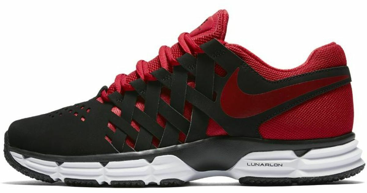 Nib Homme Homme Homme Nike Lunar Fingertrap Tr shoes Course M & 4E Large Revolution 82b558