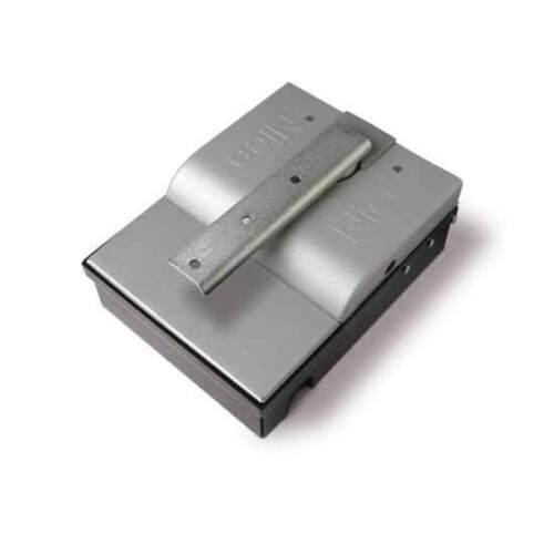 Motoriduttore cancello battente interrato 2,3m 24Vdc XME2124 (SFAB2124)