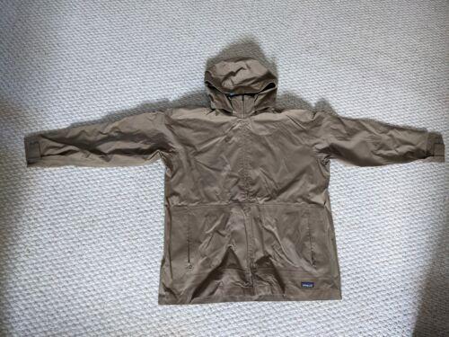 Patagonia Thundershell Jacket