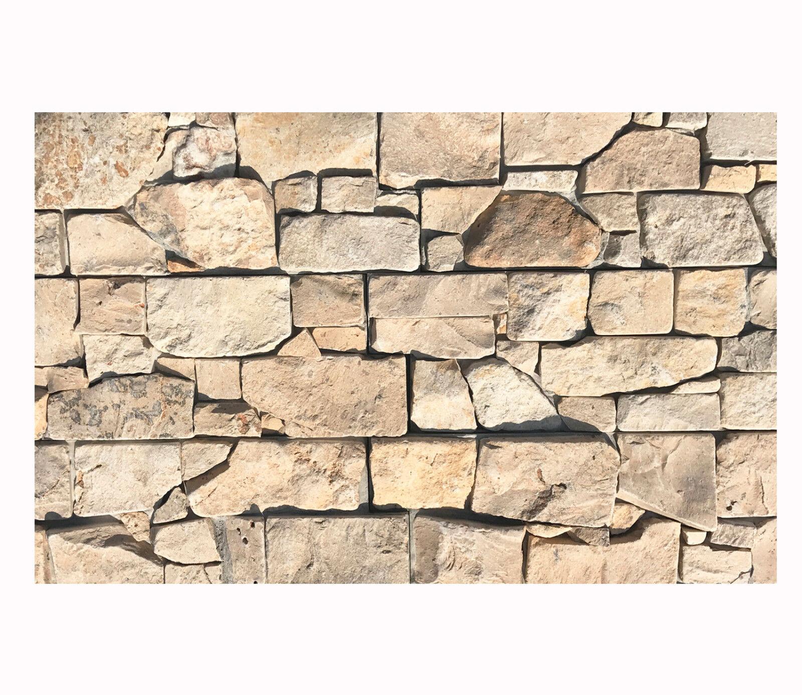 1 qm W-002 Verblender - Naturstein Fliesen Lager Stein-mosaik Herne NRW -