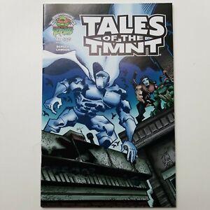 Tales of the Teenage Mutant Ninja Turtles #27 VF 8.0 2006 Stock Image