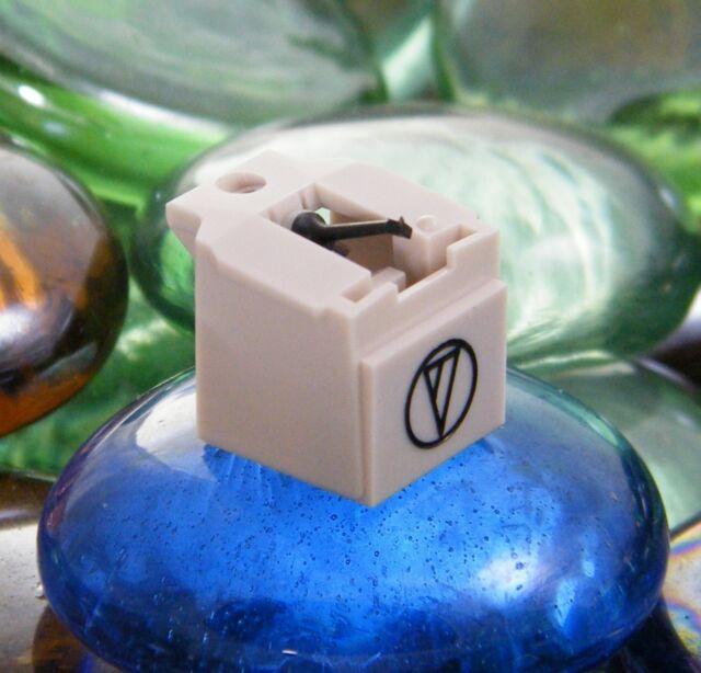 Diamond AUDIO TECHNICA Replacement Stiletto DENON Dp 29 F/ 200 USB / 400/DP300F