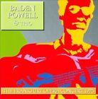 The Frankfurt Opera Concert 1975 by Baden Powell & Trio (CD, Apr-1997, Tropical Music, Inc.)