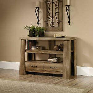 Image Is Loading Rustic Tv Stands For Flat Screens Console Table